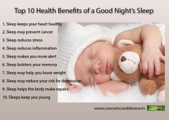benefits of good sleep Surprising reasons to get more sleep | see more ideas about good night sleep, beauty hacks and beauty secrets.